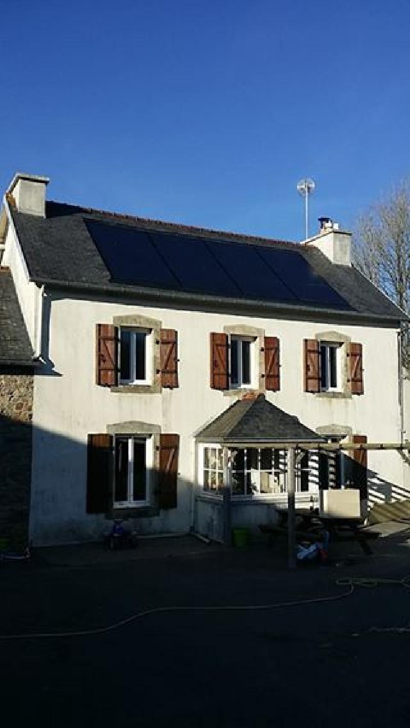 Installation Solaire Photovoltaïque