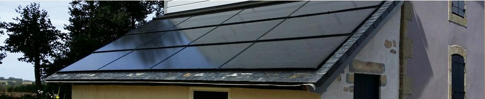 Alternative NRJ - panneaux solaires photovoltaïques